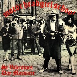 St Valentines Day Massacre EP Wikipedia