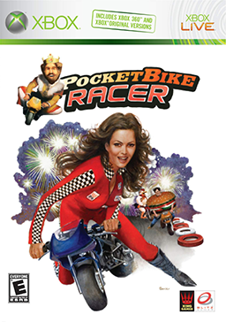 PocketBike Racer Wikipedia