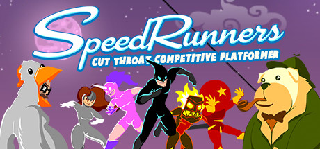 SpeedRunners Wikipedia