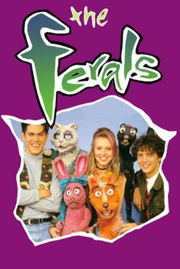 The Ferals Tv : ferals, Ferals, Wikipedia