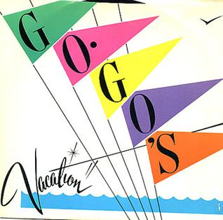 Vacation The Go Go S Song Wikipedia