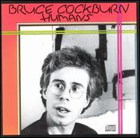 Humans (Bruce Cockburn album)