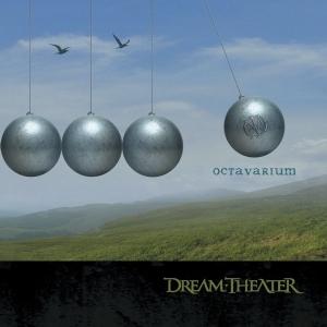 Octavarium (album)
