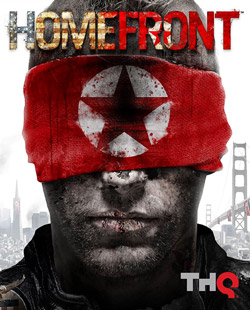 Homefront (video game) - Wikipedia