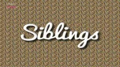 siblings tv series wikipedia
