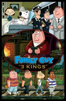 Family Guy Breaking Out Is Hard To Do : family, breaking, Three, Kings, (Family, Wikipedia