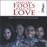Why Do Fools Fall in Love (soundtrack)