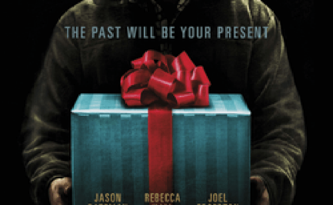 The Gift 2015 Film Wikipedia