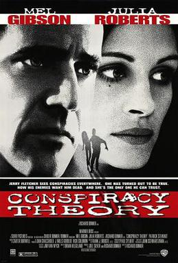 Conspiracy Theory (film)