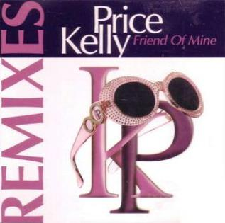 Friend Of Mine Kelly Price Song Wikipedia
