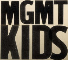 Kids (MGMT song)