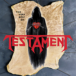 The Very Best of Testament  Wikipedia
