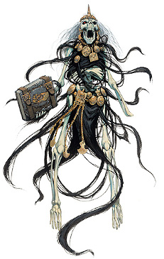 D And D Gods : Vecna, Wikipedia