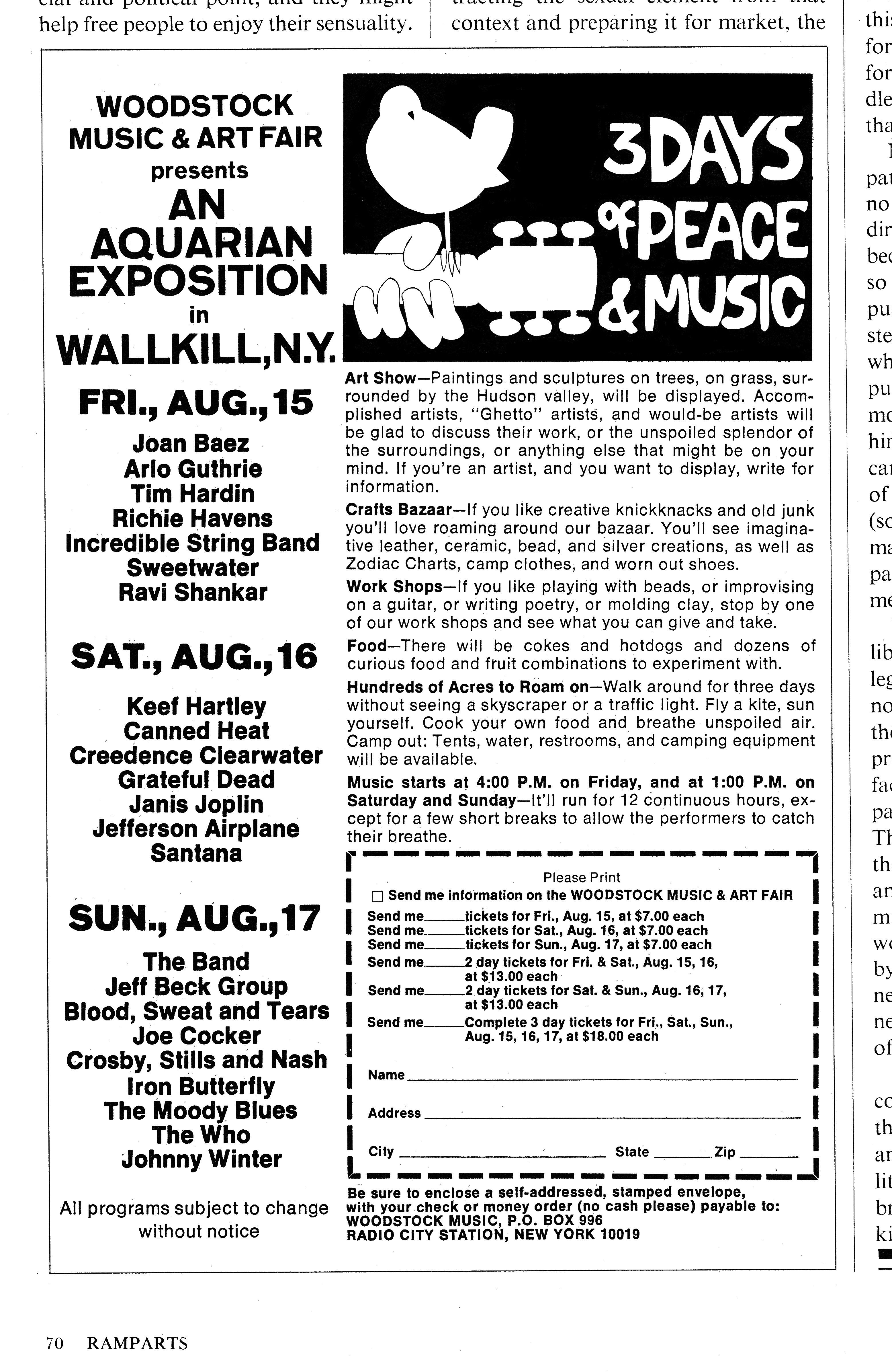 File Woodstock Ad