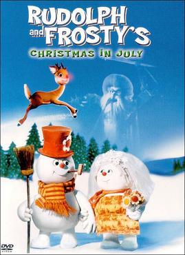 Rudolph and Frostys Christmas in July  Wikipedia