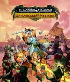Dungeons Amp Dragons Chronicles Of Mystara Wikipedia