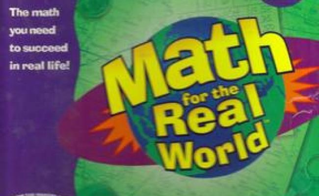 Math For The Real World Wikipedia