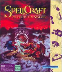 Spellcraft Aspects of Valor  Wikipedia