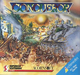 Conqueror (video game) - Wikipedia