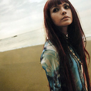 Synchronicity (Olivia Lufkin album)