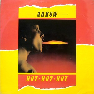 Hot Hot Hot Arrow song  Wikipedia