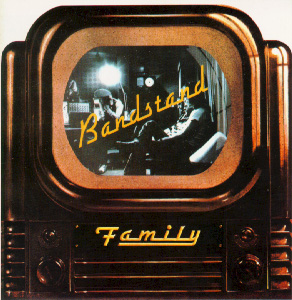 Bandstand album  Wikipedia