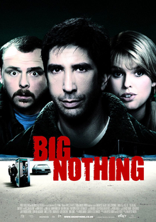 Big Nothing Wikipedia