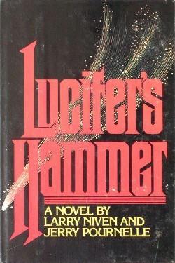 Lucifers Hammer  Wikipedia