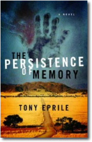 The Persistence of Memory (novel)