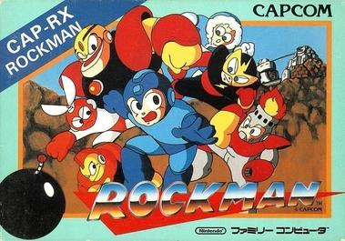 mega man 1987 video game wikipedia