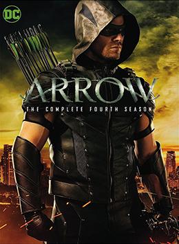 The Arrow Season 5 Sub Indo : arrow, season, Arrow, (season, Wikipedia