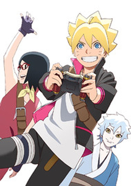 Boruto Episode 80 : boruto, episode, Boruto:, Naruto, Generations, Episodes, Wikiwand