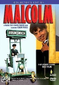 Malcolm film  Wikipedia