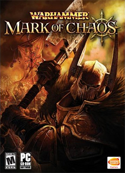 FREE WARHAMMER : MARK OF CHAOS game download