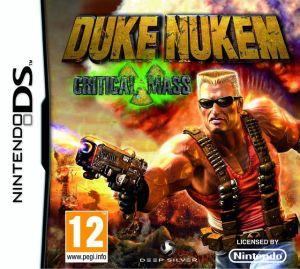 Duke Nukem Critical Mass Wikipedia