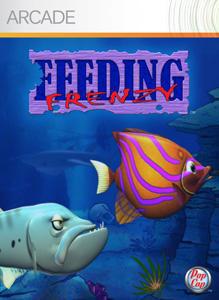 Feeding Frenzy 4 Free Download Full Version : feeding, frenzy, download, version, Feeding, Frenzy, (video, Game), Wikipedia