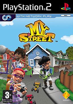 My Street Wikipedia