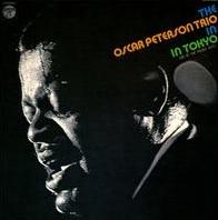 The Oscar Peterson Trio in Tokyo