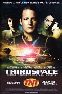 Babylon 5 Thirdspace  Wikipedia