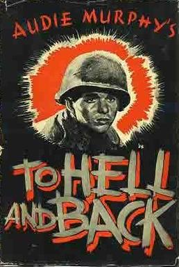 To Hell and Back book  Wikipedia