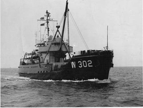 USCGC Madrona WLB302  Wikipedia