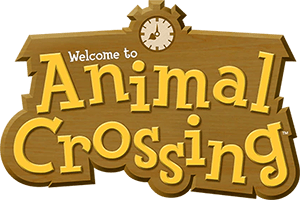 Animal Crossing series logo