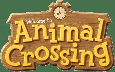 Animal Crossing series logo