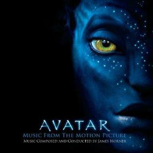 I See You (Theme from Avatar) by Leona Lewis