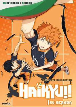Download Anime Haikyuu Season 2 : download, anime, haikyuu, season, Haikyu!!, (season, Wikipedia