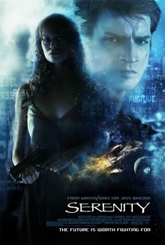 Serenity (film)