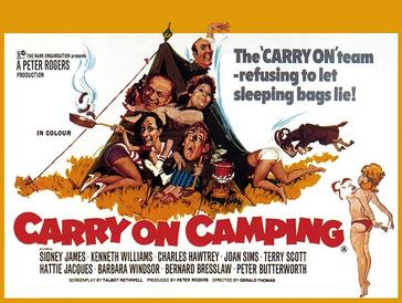 Wallpaper Girls Carry On Camping Wikipedia