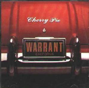 Cherry Pie (Warrant song)