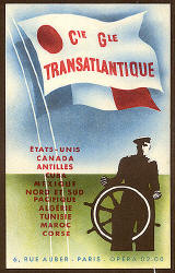 Compagnie Gnrale Transatlantique  Wikipedia