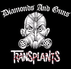 Diamonds and Guns
